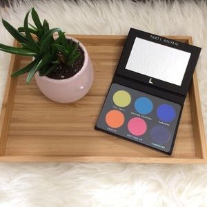 Party Animal Eyeshadow Palette by Laura Lee